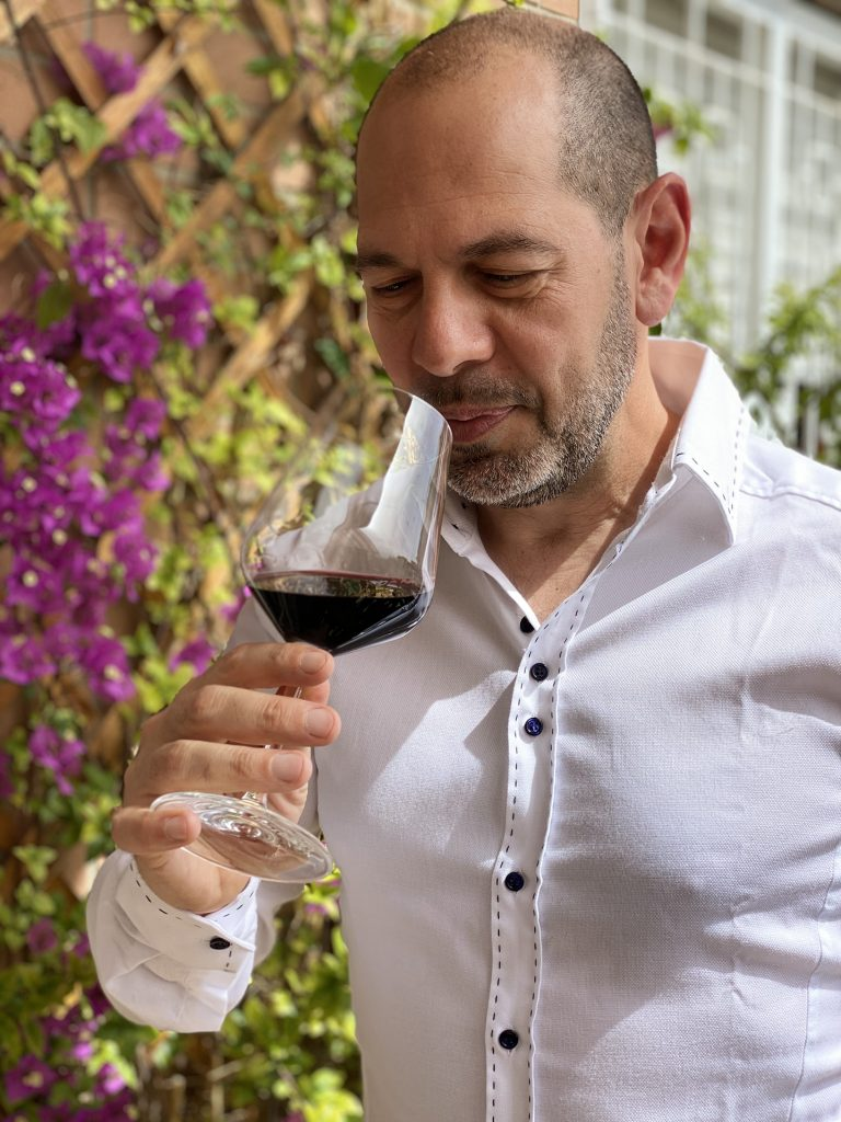 Alberto Chiarenza