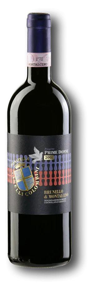 Brunello Prime Donne